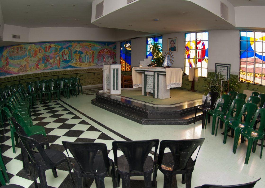 Sagrada Familia – 234