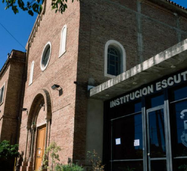 Institución Escuti, Córdoba.