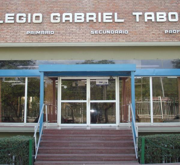 Colegio Gabriel Taborin, Córdoba.