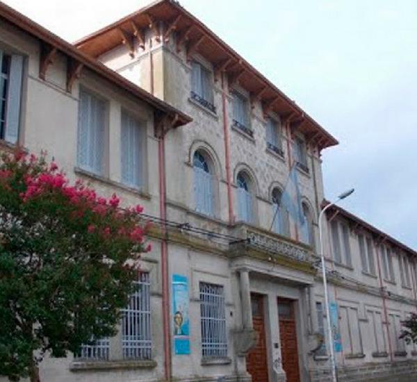 Colegio San José de Tandil, Buenos Aires.